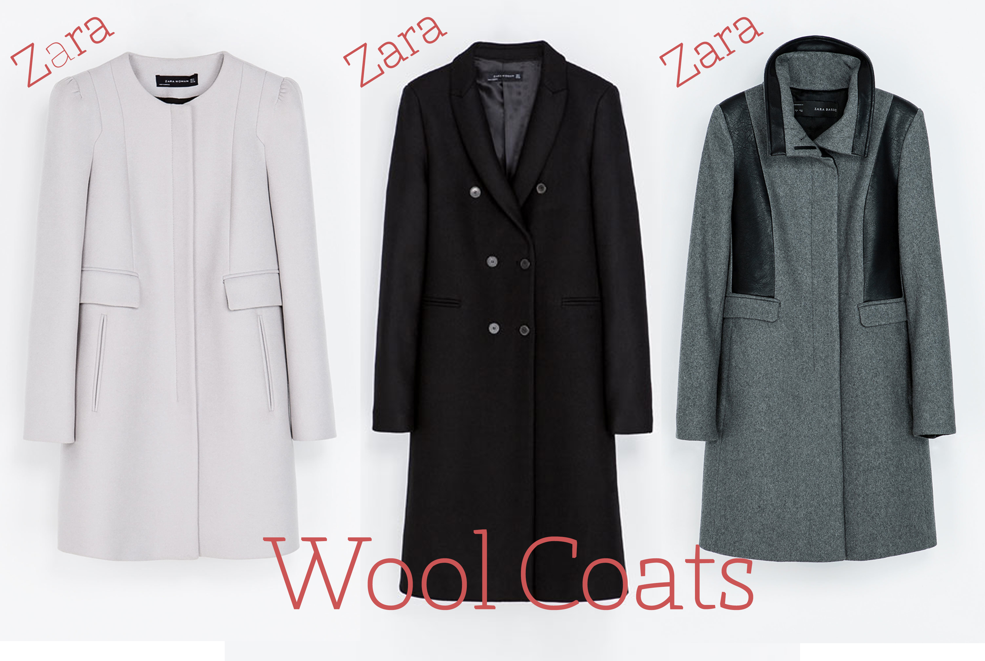 The Winter Coat Dilemma: Wool or Down? | Selene   Abroad