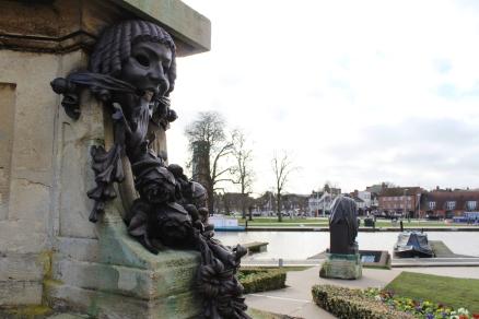 H And M Stratford Upon Avon ... Shakespeare's Hometown: Stratford-Upon-Avon | Selene + Abroad