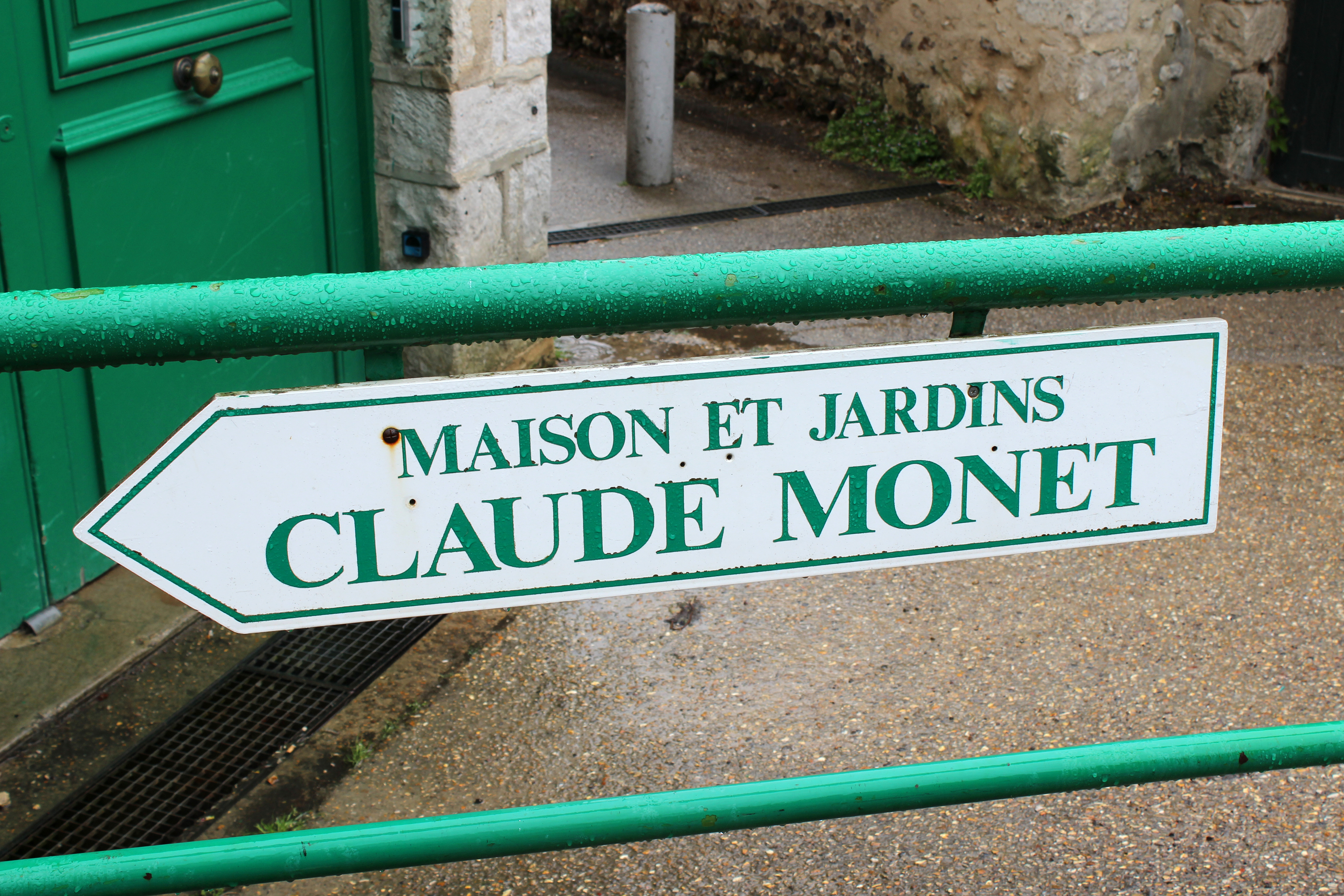 A Day Trip from Paris to Monet s Estate in Giverny
